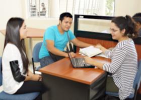 Información para novatos y estudiantes