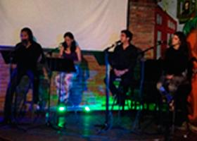Grupo de Teatro ESPOL