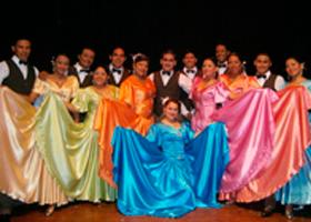 Ballet Folklórico ESPOL