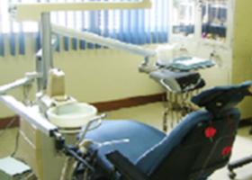 Servicios de atención odontológica y laboratorio Clínico
