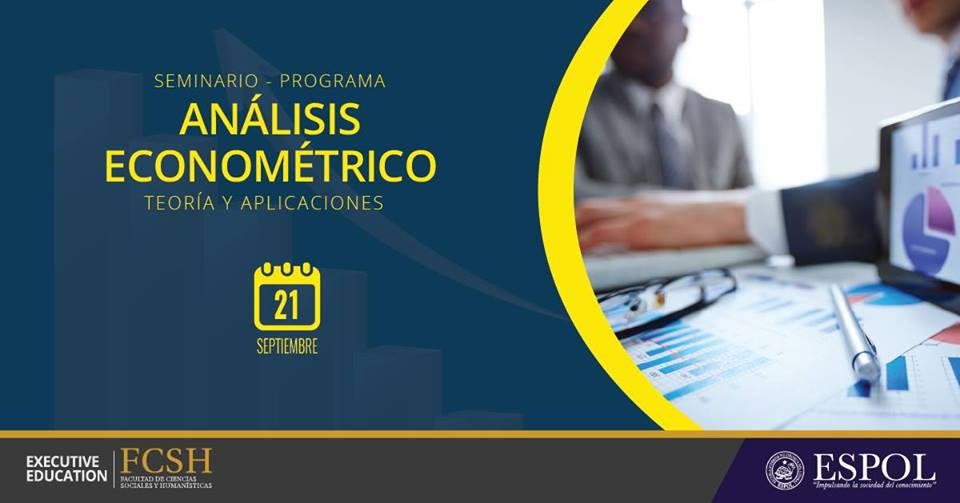Seminario: Análisis Econométrico