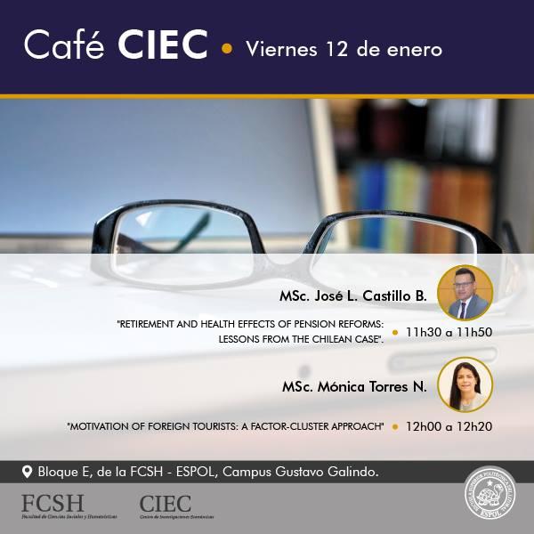 Café CIEC