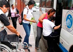 Sociedad Ecuatoriana Pro-Rehabilitación De Los Lisiados (S.E.R.L.I)